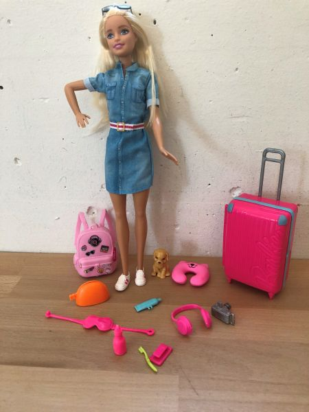 Barbie Ferien